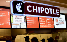 Chipotle Mexican Grill宣布将提高餐馆工人的工资